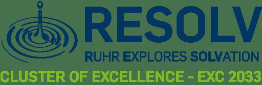 RESOLV Logo
