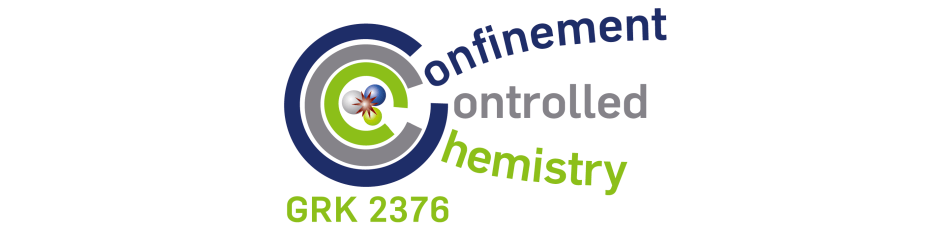 Confinement Controlled Chemistry Logo